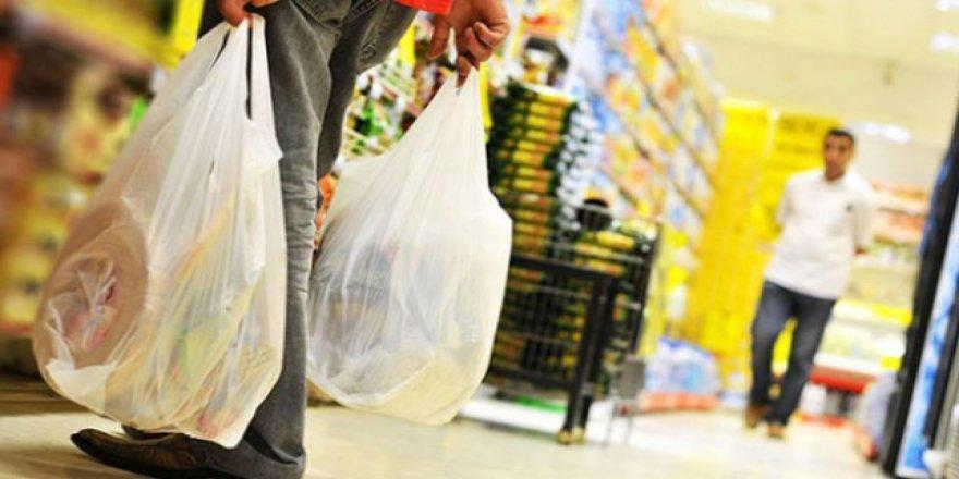 Marketlerde poşetlerin ücretli olması resmileşti