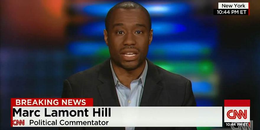 CNN, Filistin'i destekleyen yorumcusunun işine son verdi