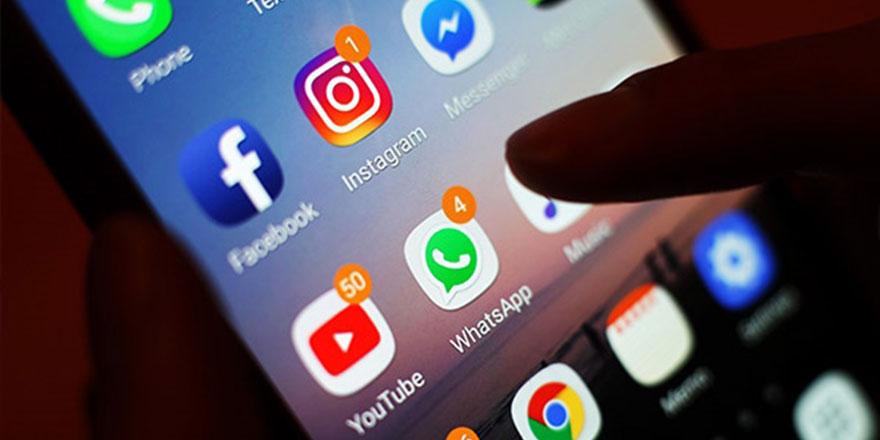 Anne-Babalar dikkat! Sosyal medyada genç kızlara tuzak!