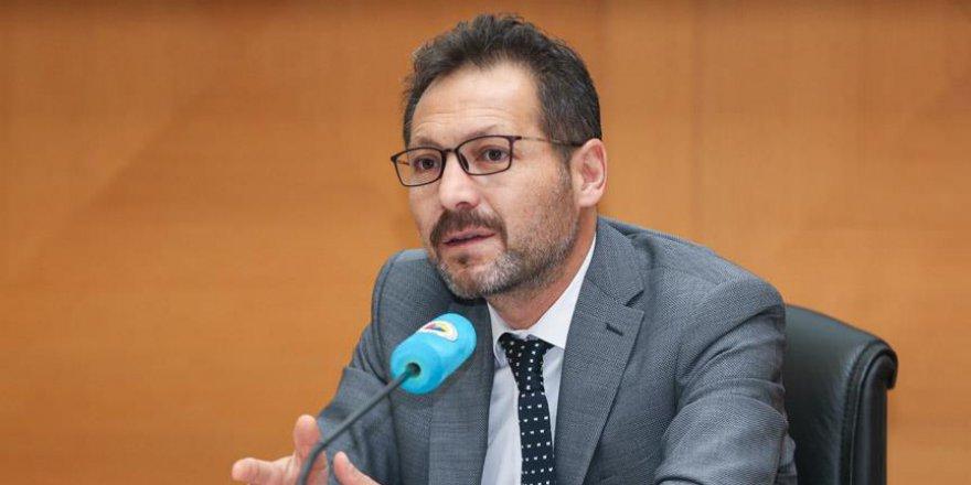'Batı medyasının Türk gazetecilere gazetecilik dersi vermeye hakkı yoktur'