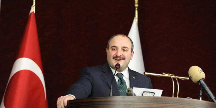 Bakan Varank: 'Sanayide yerinde çözüm dönemi başladı'