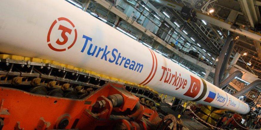 TürkAkım'da rota Bulgaristan