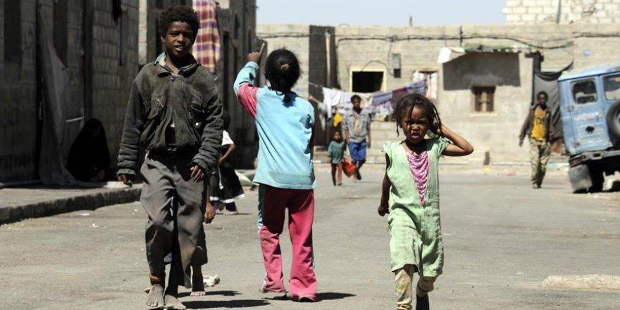 Yemen için toplanan yardımlar yetersiz