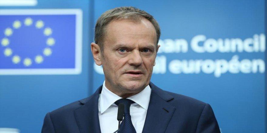 Avrupa'ya göre Rusya yaptırımları uzayacak