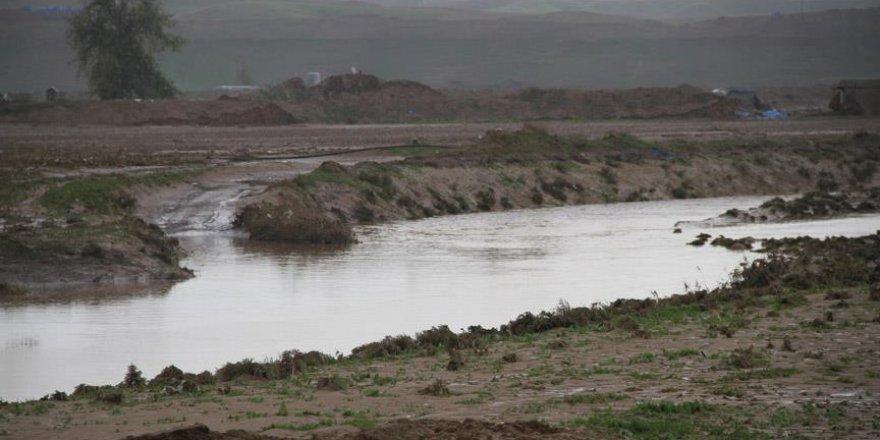Musul'da etkili olan aşırı yağış sonrası acil durum ilan edildi