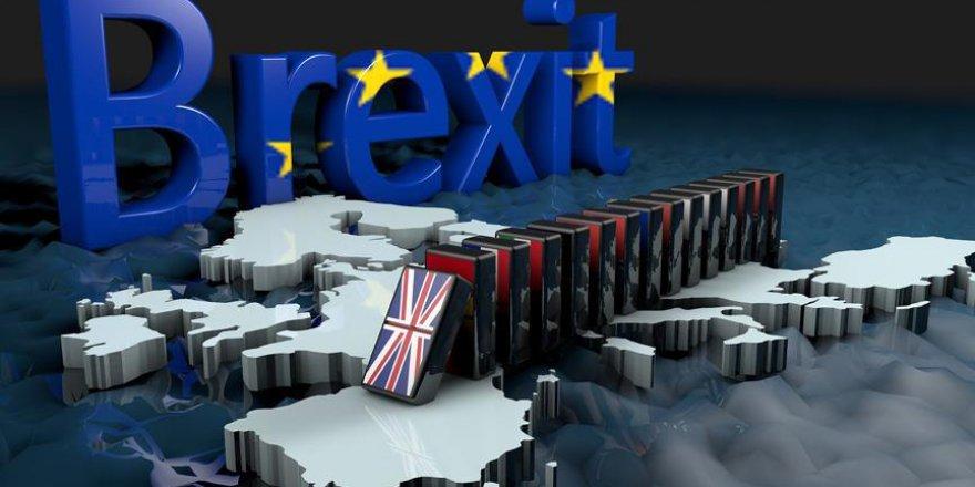 Brexit sonrası İngiliz kabinesinde çözülmeler sürüyor