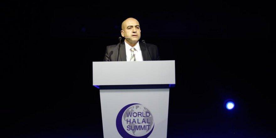 Müslüman sporcular için 'Helal gıda' önerisi