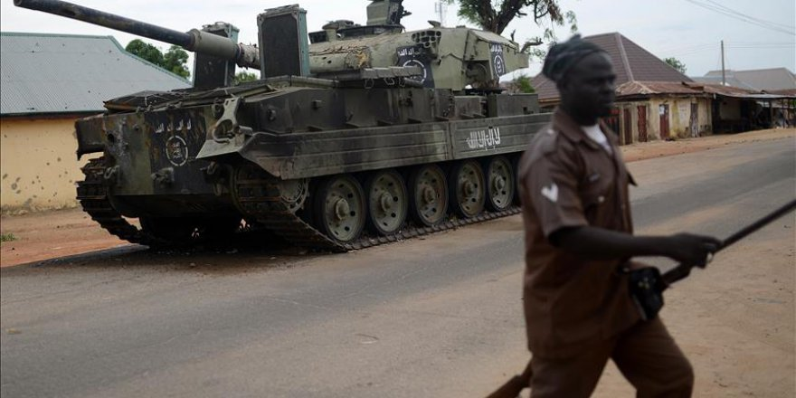 Boko Haram örgütü artık teknoloji kullanıyor