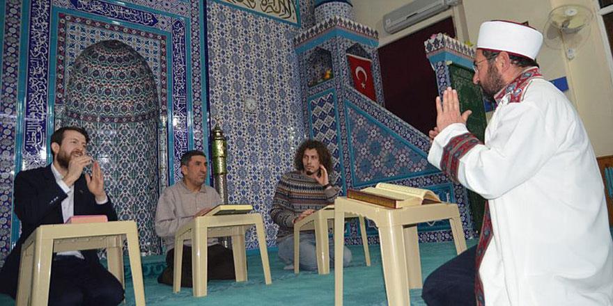 İslam dünyasında ilk: Diyanet'ten işaret dilinde dini kavramlar sözlüğü