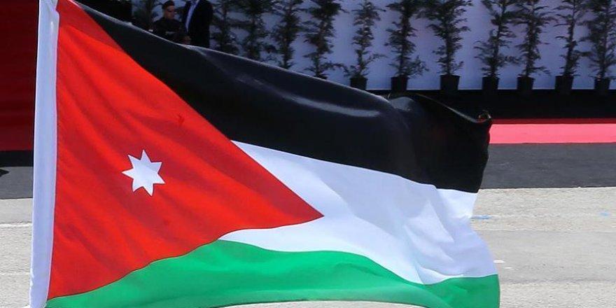 Gazzeli ailelere Ürdün'den müjde