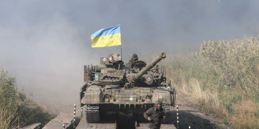 Ukrayna olası savaşa hazırlanıyor