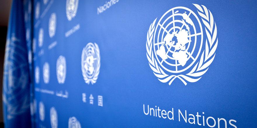 Filistin Birleşmiş Milletler yolunda