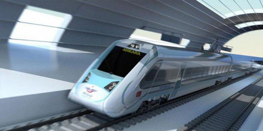 Milli ve yerli tren için mühendis alınacak