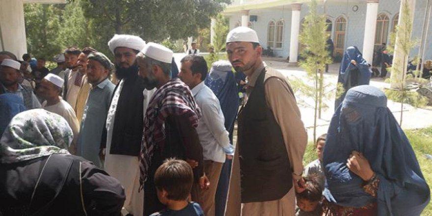 Afganların ülkelerinden umudu kalmadı