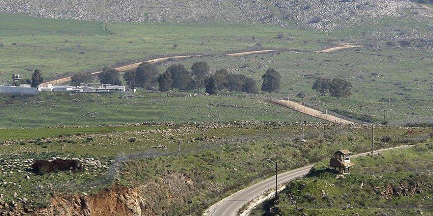 Birleşmiş Milletler İsrail-Lübnan sınırında tünel buldu