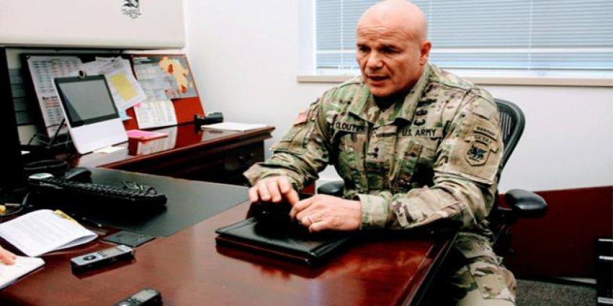 ABD Ordusu Afrika'daki kuvvetlerini azaltmayacak