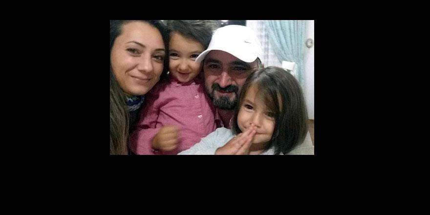 Kanserden ölen babadan eşi ve çocuklarına 'ahiret' mektubu