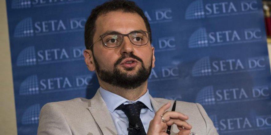 'Siyasal iletişim stratejilerinde keskin dönüşümler yaşanacak'