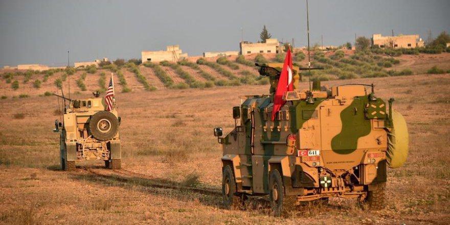 Türkiye ile ABD'den ortak Münbiç açıklaması