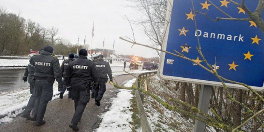 Danimarka mültecilerin malına göz dikti