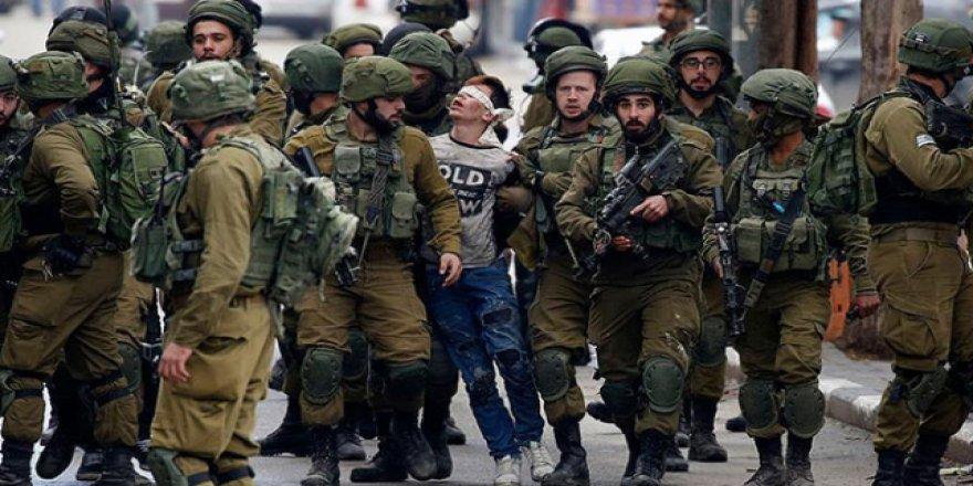 Cüneydi: 'Gönlümde Kudüs var'
