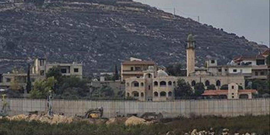 İsrail'den Hizbullah'a ait ikinci bir tünel keşfi iddiası