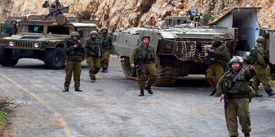 İşgalci İsrail Lübnan'ın da haklarını ihlal ediyor