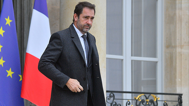 Fransa tedbiri bugün de elden bırakmayacak