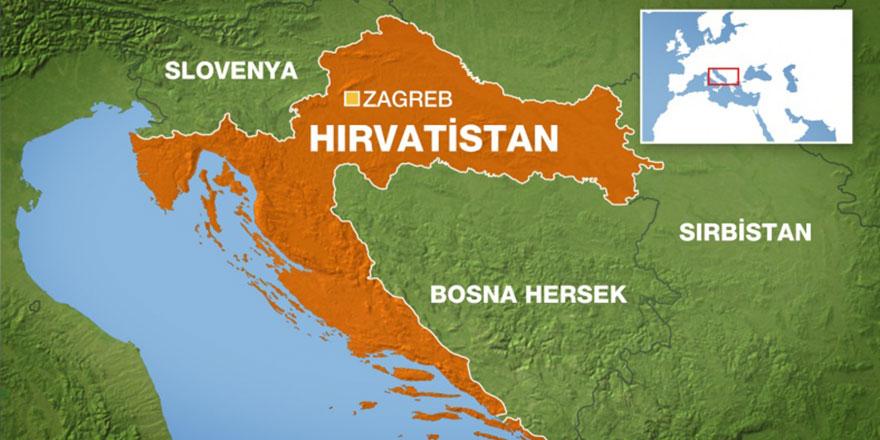 Hırvat yazar: Osmanlılar yakıp yıkmadı, inşa ve ihya etti