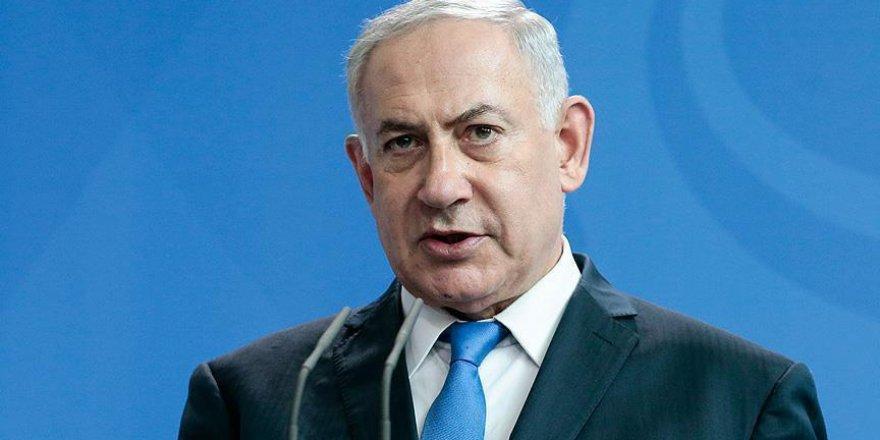 Netanyahu'nun amacı Suudilerle arayı düzeltmek