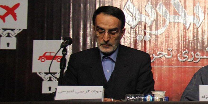 Kuddusi: İran'da milletvekillerinin yarısı rejimin yıkılmasını istiyor