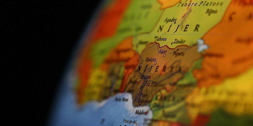 Nijerya'da 70 milyon kişi okuma yazma bilmiyor