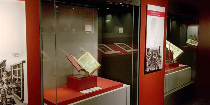 Osmanlı'nın ilk eserlerinden 'Kitab-ı Cihannuma' restore edildi