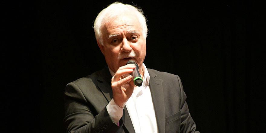Nihat Hatipoğlu rektör oldu: 6 üniversiteye rektör atandı