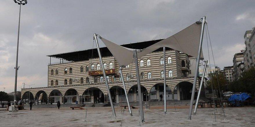 Diyarbakır'da belediyeden yeni hizmet
