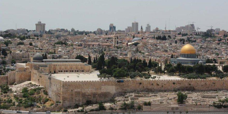 Brezilya ve Çekya'ya Kudüs kararından dönme çağrısı