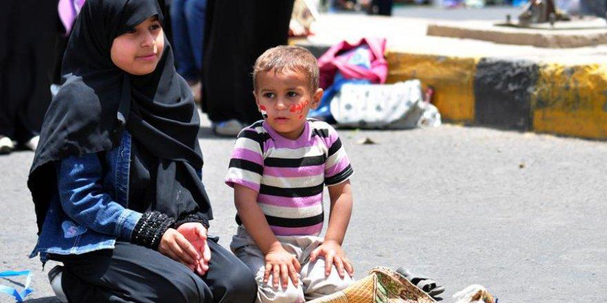 Tüm Yemen'in gözü İsveç'teki toplantılarda