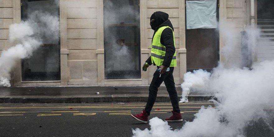 Mısır protestolara karşı önlemini aldı