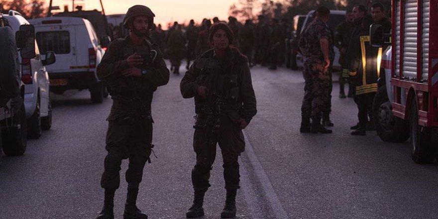 İİT, İsrail güçlerinin WAFA baskınını kınadı