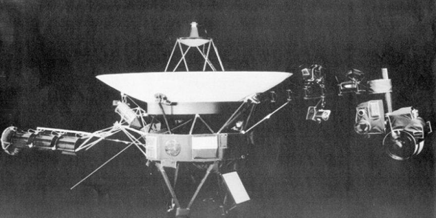 41 yıl sonra Güneş Sistemi'ne 'elveda' dedi