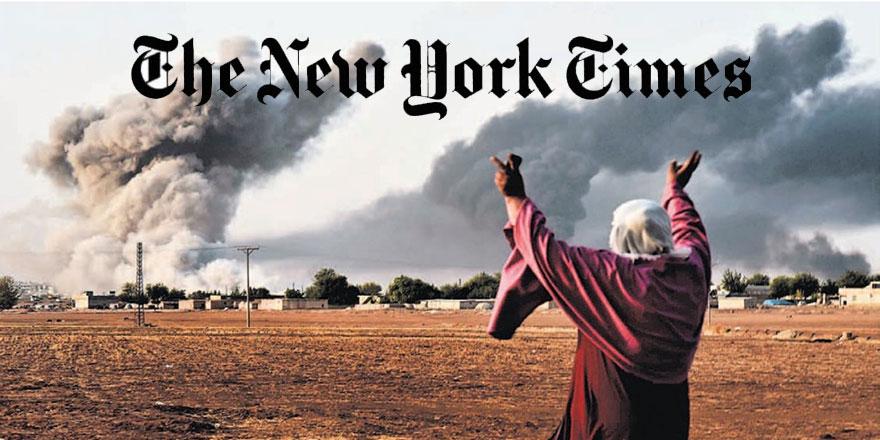 New York Times: Yemen'deki katliamlar ABD yapımı bir trajedi