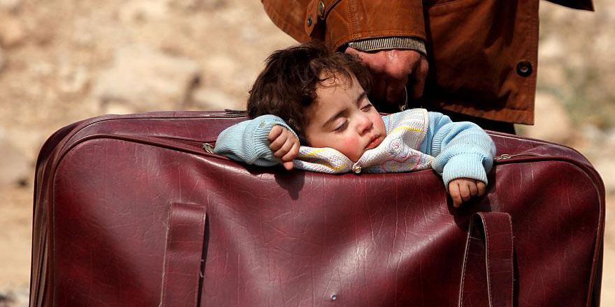 '250 bin Suriyelinin 2019'da evine dönmesi bekleniyor'