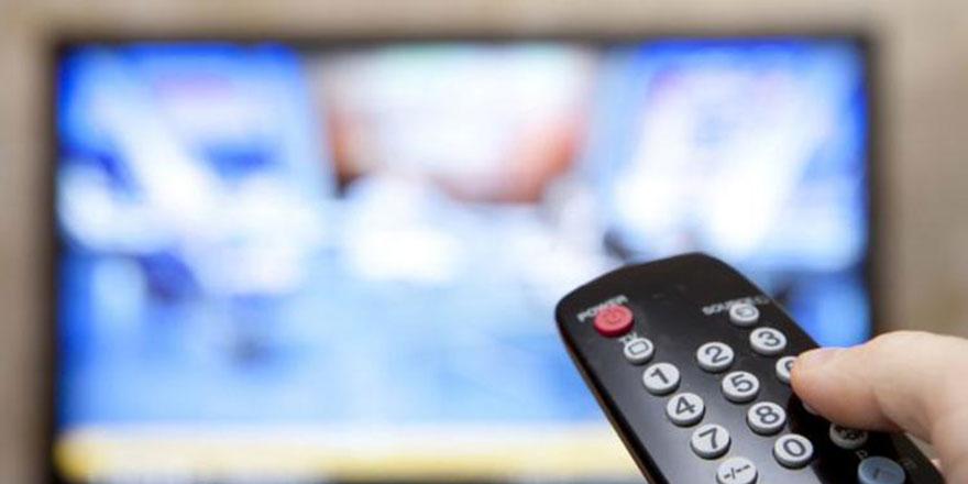 Televizyon izleme sürelerinde azalma var