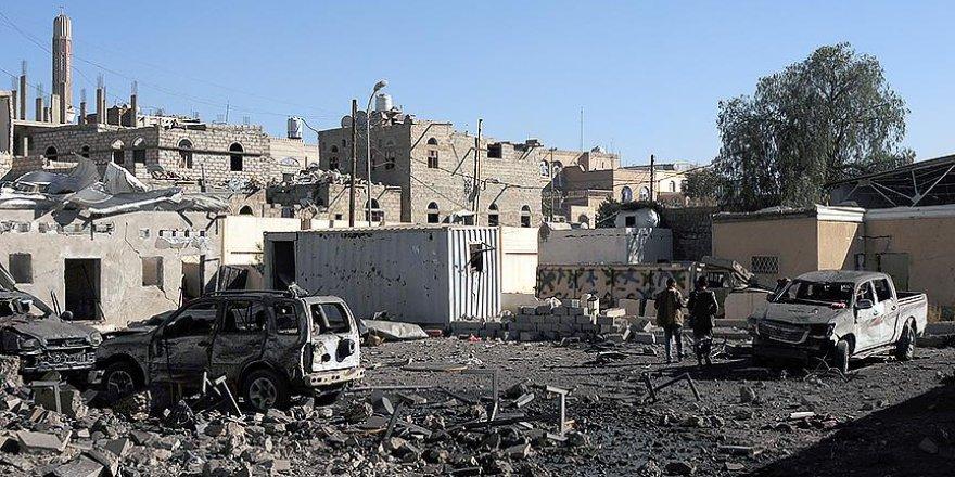 Kuveyt 'Yemen'de savaşı bitirecek anlaşmanın ev sahipliğine' hazır