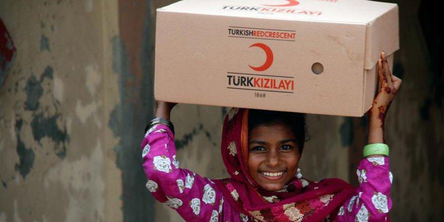 'BM ve AB sığınmacılara yardımda Türkiye ile koordineli çalışmalı'