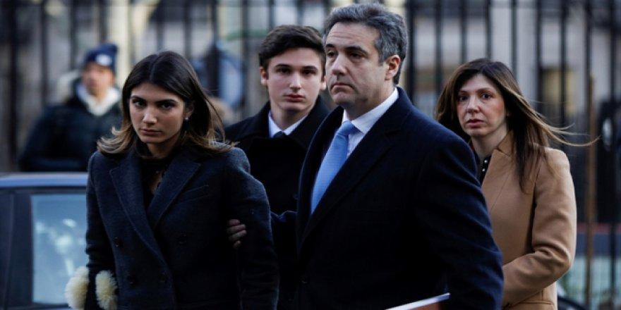 Trump'a şok! Eski avukatı hüküm giydi