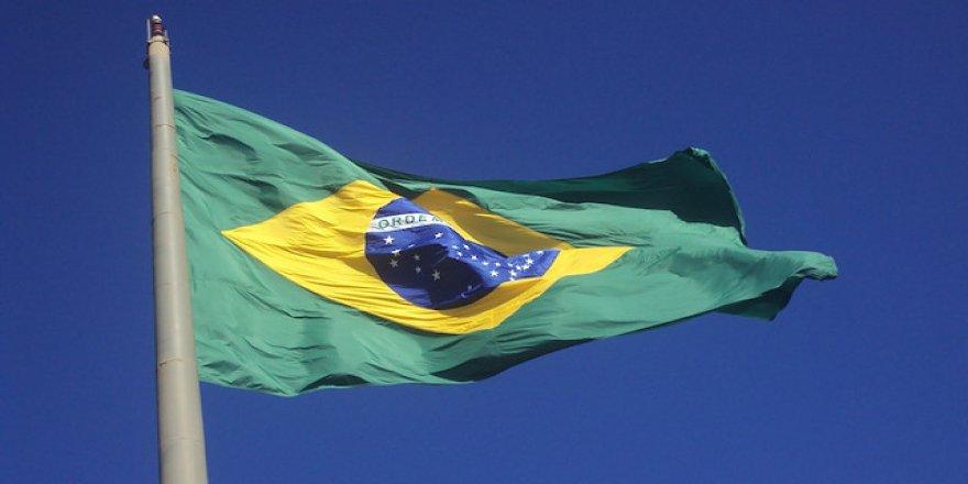 Brezilya ABD'nin yolundan ilerliyor
