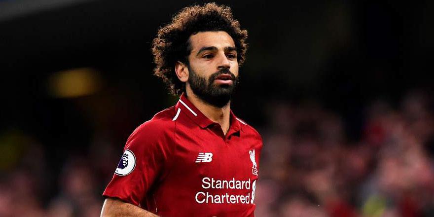 Gündemdeki futbolcu Muhammed Salah, dini vakıf kurdu