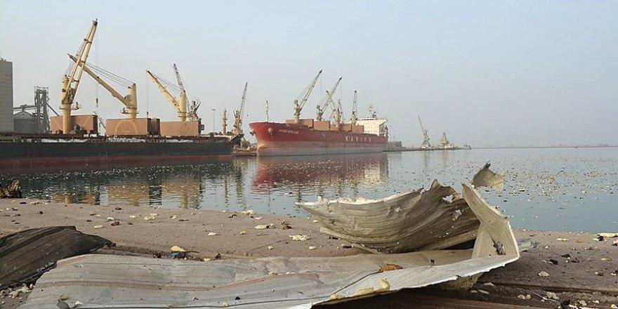 Uluslararası Kriz Grubu: BM Hudeyde Limanı için hemen bir karar geçirmeli