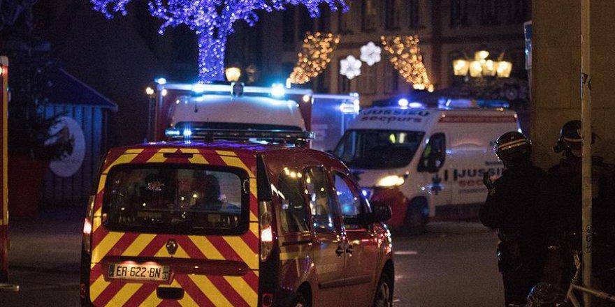 Fransa'da 4 kişinin öldüğü saldırının altında DAEŞ çıktı